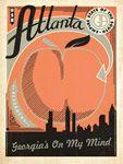 Atlanta: Print Shop Series b y Andy Gregg & Joel Anderson (andersondesigngroupstore.com)