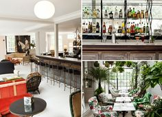Best Bars For A Girls' Night Out | sheerluxe.com