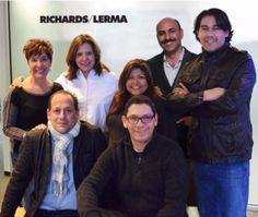 Richards/Lerma y Marca Lamasney unen fortalezas en México