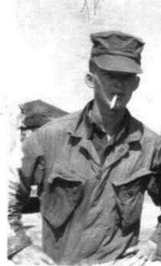 Col. Joseph Ross Franklin, Deputy Brigade Commander, 173rd ...