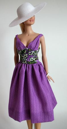 by Chic Barbie Designs