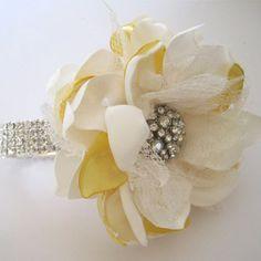 corsage bracelet - Google Search