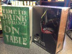 Viinipiilo , bag in the box, 29,90