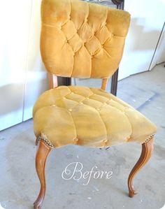 Hollywood glam Merlyn diamond vanity chair | Vanities, Diamond and ...