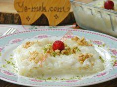 1. Gün İçin Özel İftar Menüsü (Ramazan 2018) Iftar, Pudding, Fruit, Cake, Ethnic Recipes, Desserts, Food, Turkey Country, Crickets