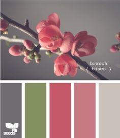 Blurb ebook: Design Seeds - my new living room theme!