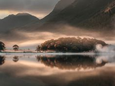 The best photographs of scenery in the UK in 2013