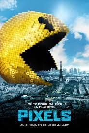 pixels filmi ile ilgili görsel sonucu