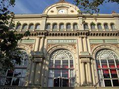 Gran Teatre del Liceu.