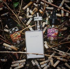 As a E-Liquid company our main mission is to help smokers quit their old habits and enjoy a tasty vape while doing so Has vaping helped you quit smoking? Like this photo and let us know how vaping has saved you! | Picture cred: @thenotoriousbdj | | Available at @bestcoastvapors |  #tribe12M #12monkeysvapor #vapefam  #vapeporn ______________________________  High VG Gourmet e-liquid from Canada Lab Tested http://ift.tt/1ElC6Bl ______________________________  #vapelyfe #instavaperz #vapeunity…