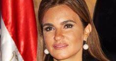وزيرة الاستثمار تنعى شهداء مصر أبطال القوات المسلحة فى رفح -                                                                                                                                                             كتب عبد الحليم سالم…