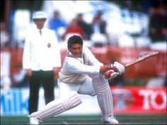 Century No. 3: 114 vs Australia, Perth 1992