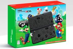 Nintendo will sell the New 3DS for $100 on Black Friday