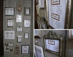 Omicrón - Bodas decoradas