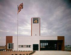 Fire Station #4--Robert Venturi