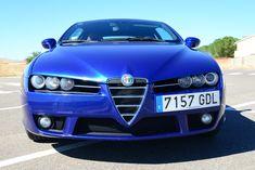 Alfa Brera, Bmw, Vehicles, Car, Vehicle, Tools