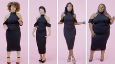 Why Wearing a Tight Dress Can Affect Your Brain Performance – new study Shorts With Tights, Tights Outfit, Tight Dresses, Dresses For Work, Body Hugging Dress, Baggy Clothes, Plus Size Girls, Dress For You, Autumn Fashion
