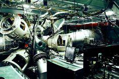 大阪に「2,000兆ワットの激光」を見た!(大阪大学レーザーエネルギー学研究センター) WIRED.jp
