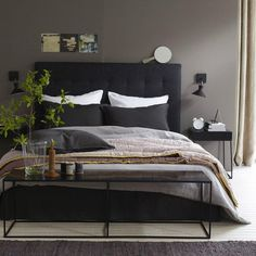 18 Best Lits Images On Pinterest Bedroom Decor Bedroom Ideas And
