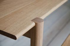 Simon Doyle is a furniture designer and maker based in Dublin. Design Furniture, Wooden Furniture, Custom Furniture, Table Furniture, Geek Furniture, Furniture Websites, Antique Furniture, Furniture Ideas, Outdoor Furniture