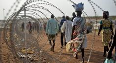 Hay 41 millones de desplazados internos en todo el mundo | Radio Panamericana