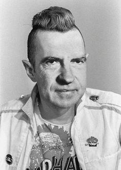 Nixon Punk