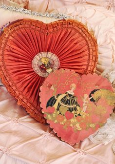 vintage valentines at eye candy creations