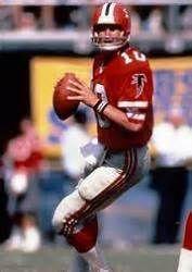 0469b31c Atlanta Falcons Quarterback Steve Bartkowski Falcons Football, Football  Players, Atlanta Falcons Memes, Baltimore
