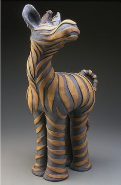 Stelter Sculpture - Animals