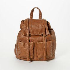 Vintage Rucksack   Dotti