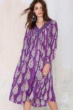 Vintage Adi Dress - Dresses