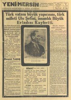 İstanbul Şehir Üniversitesi bu arşivi Mustafa Kemal Atatürk'ün 78. ölüm yıldönümü nedeniyle dijital ortama taşıdı.