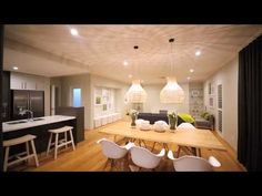 24 best blueprint videos images on pinterest perth au and buildings blueprint homes the norfolk display home perth malvernweather Choice Image