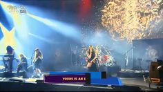 Nightwish Rock in Rio 2015