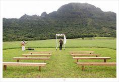 Joel & Raffie Married!! // Kipu Ranch Kauai » Naomi Wong Photography