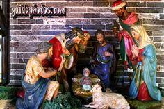 Besinnliche Sprüche über Weihnachten - http://weihnachten-neu.org/weihnachten/besinnliche-sprueche-weihnachten/