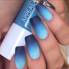 Try some of these designs and give your nails a quick makeover, gallery of unique nail art designs for any season. The best images and creative ideas for your nails. Nail Art Designs 2016, Simple Nail Art Designs, Stiletto Nail Art, Matte Nails, Cute Nail Art, Easy Nail Art, Stylish Nails, Trendy Nails, Nails Art 2016