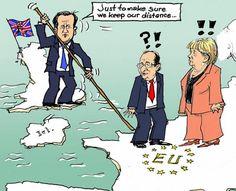 UK leaves EU