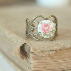 Oh Darling Ring