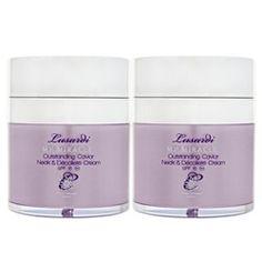 Lusardi My Miracle BOGOF Caviar Neck and Decollete Cream 50ml from IdealWorld.tv