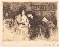 the-love-letter-1916. Nicolae Vermont
