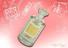 Best Vintage Perfumes 2) Creed Fleur de The Rose Bulgare. Known to be a special formulation on request by the wife of one of the Presidents of the United States of America, Creed Fleur de The Rose Bulgare is an explosion of Bulgarian tea roses. This vintage perfume was created in 1890 by French perfumery Creed and is a coveted possession of rose perfume lovers. The mid note of green tea takes away some of the 'rose' quality and makes it a dryer scent.