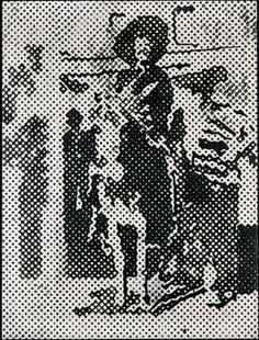Go See – Zurich: Sigmar Polke at Thomas Ammann Fine Art through September 2010 Gerhard Richter, Neo Dada, Socialist Realism, Traditional Paintings, Graphic Design Typography, Medium Art, American Artists, Painting & Drawing, Printmaking