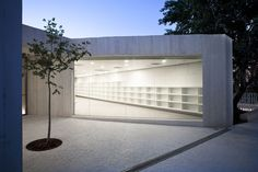 Sant Josep Library - Picture gallery
