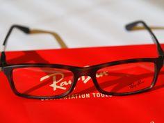 Ray-Ban glasses 2014