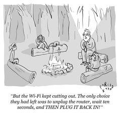 The New Yorker cartoon   The New Yorker Cartoons   Pinterest ...