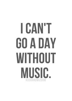 New music bands musicians ideas Now Quotes, True Quotes, Words Quotes, Best Quotes, Sayings, Best Music Quotes, Quotes About Music, Singing Quotes, Lyric Quotes