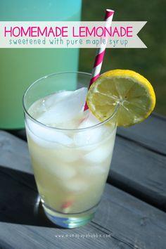 Homemade Lemonade Sw