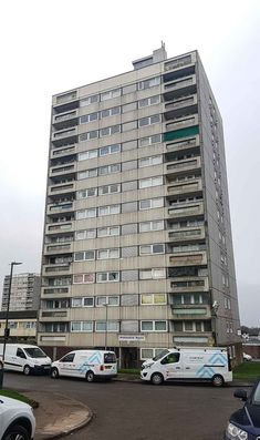 Inside city's 'worst' tower block where residents have to be told not to spit or dump poo - Birmingham Live Council Estate, Anti Social Behaviour, Life In The Uk, Tower Block, Through The Window, West Midlands, Birmingham, Bristol, The Locals