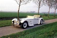 1932 Bucciali TA V 30 by Saoutchik